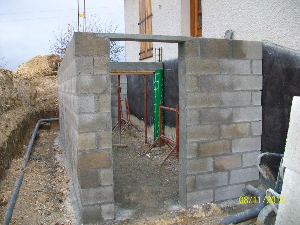 Construction r novation maison sens 89 agrandissements for Construction maison 89