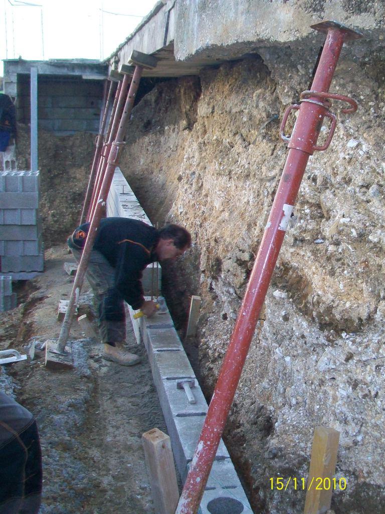 Construction r novation maison sens 89 reprise en sous for Construction maison 89