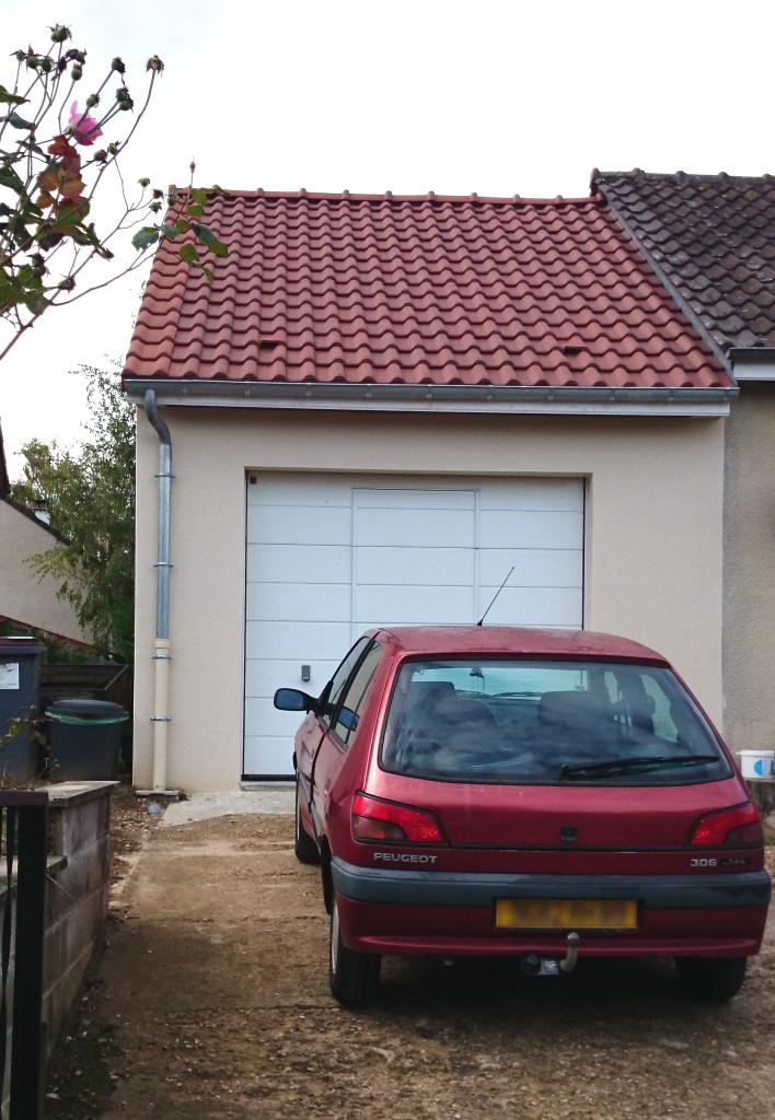 Construction r novation maison sens 89 extension garage for Extension maison yonne