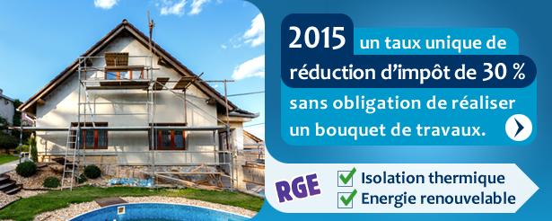 Crédit impot construction, rénovation habitat Sens Yonne 89
