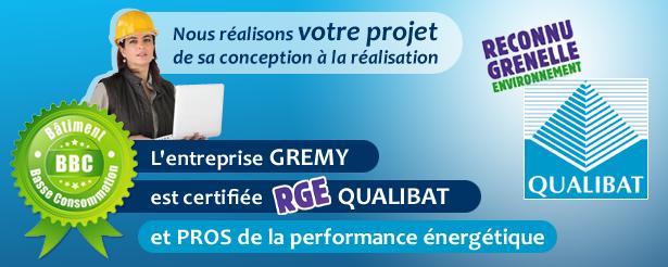 Renovation 89, constructeur maison RGE Qualibat Sens Yonne 89